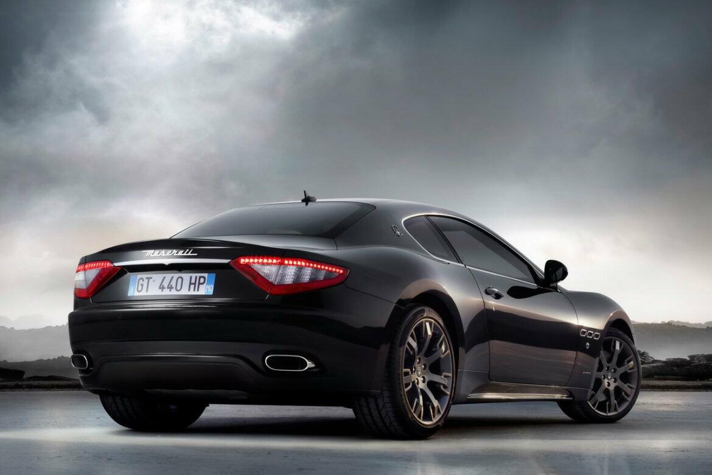Scheda tecnica rimappatura centralina Maserati GRANTURISMO