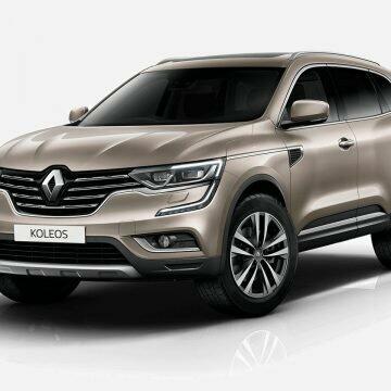 Scheda tecnica rimappatura centralina Renault KOLEOS