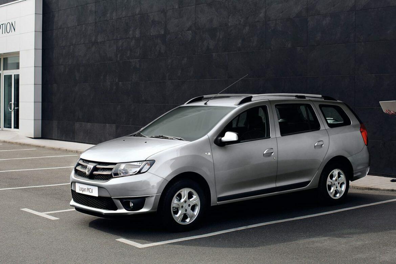 Scheda tecnica rimappatura centralina Dacia LOGAN MCV