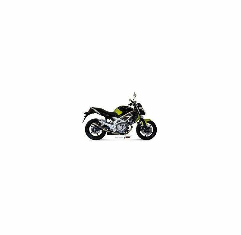 Scheda tecnica rimappatura centralina Suzuki moto GLADIUS 09-10