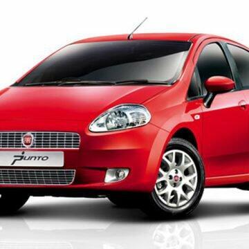 Scheda tecnica rimappatura centralina Fiat PUNTO