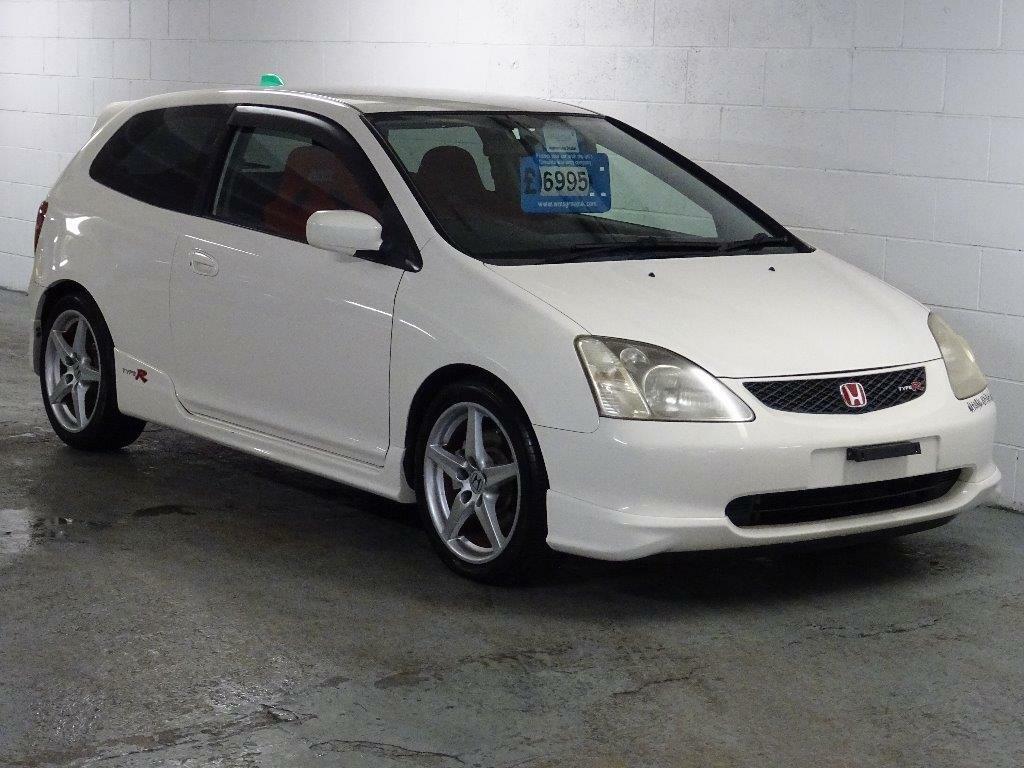 Scheda tecnica rimappatura centralina Honda Civic 2.0 type R