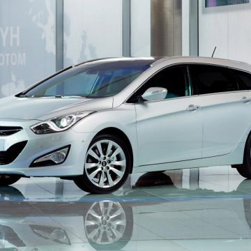 Scheda tecnica rimappatura centralina Hyundai I40