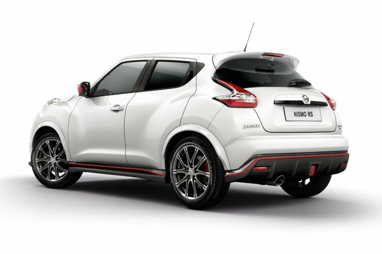 Scheda tecnica rimappatura centralina Nissan JUKE