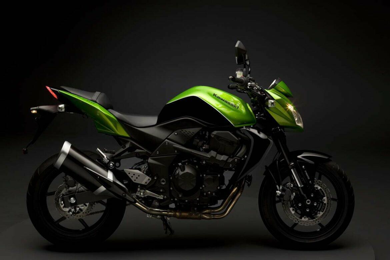 Scheda tecnica rimappatura centralina Kawasaki moto Z750