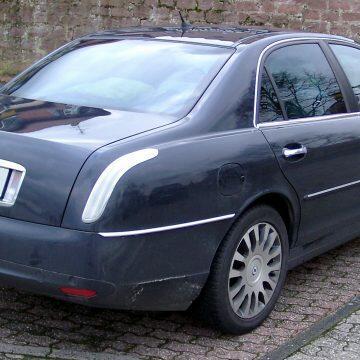 Scheda tecnica rimappatura centralina Lancia THESIS