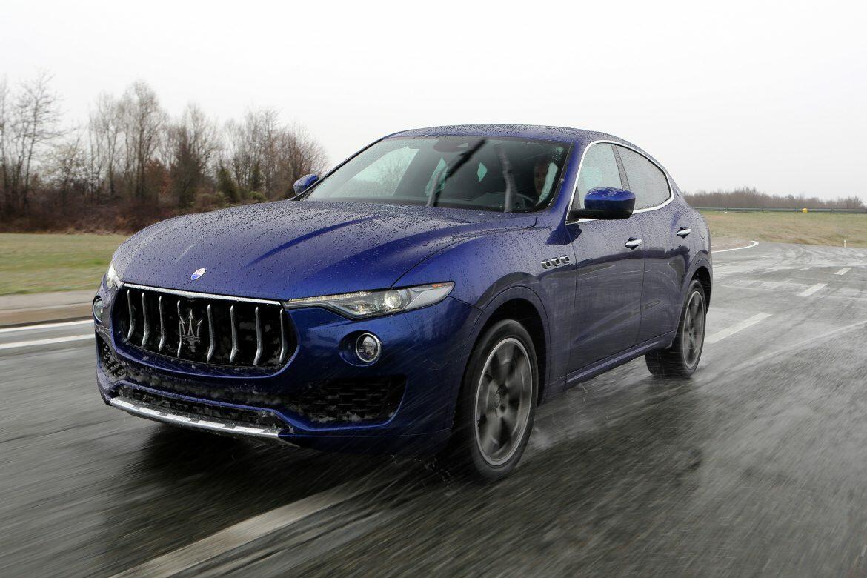 Scheda tecnica rimappatura centralina Maserati LEVANTE