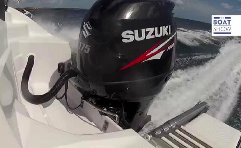 Scheda tecnica rimappatura centralina Suzuki fuoribordo DF 175