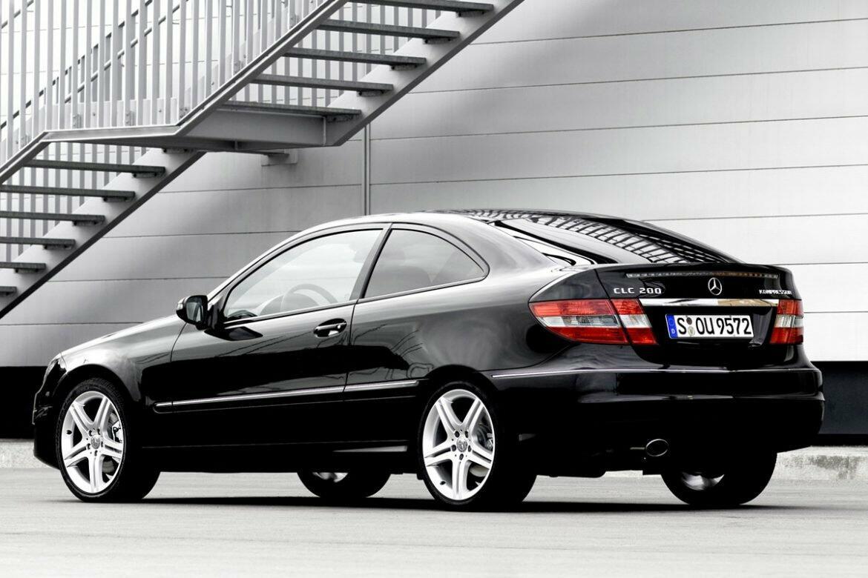 Scheda tecnica rimappatura centralina Mercedes CLASSE CLC