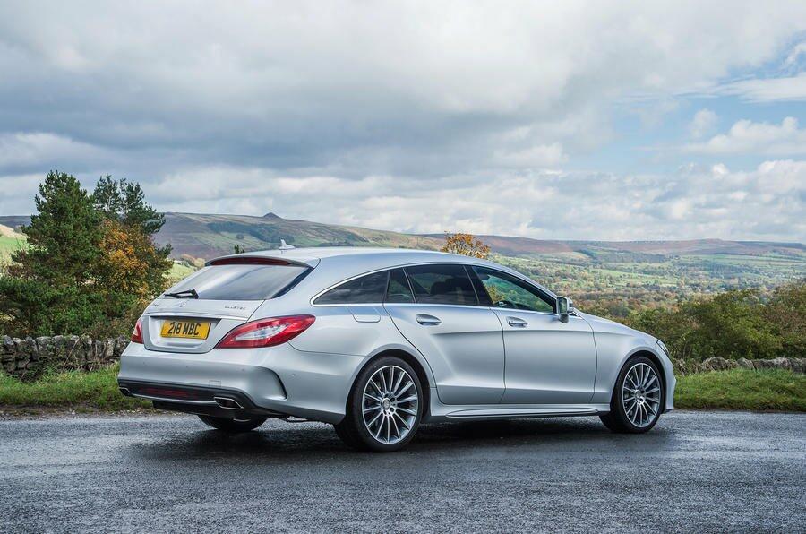 Scheda tecnica rimappatura centralina Mercedes CLASSE CLS SHOOTING BRAKE