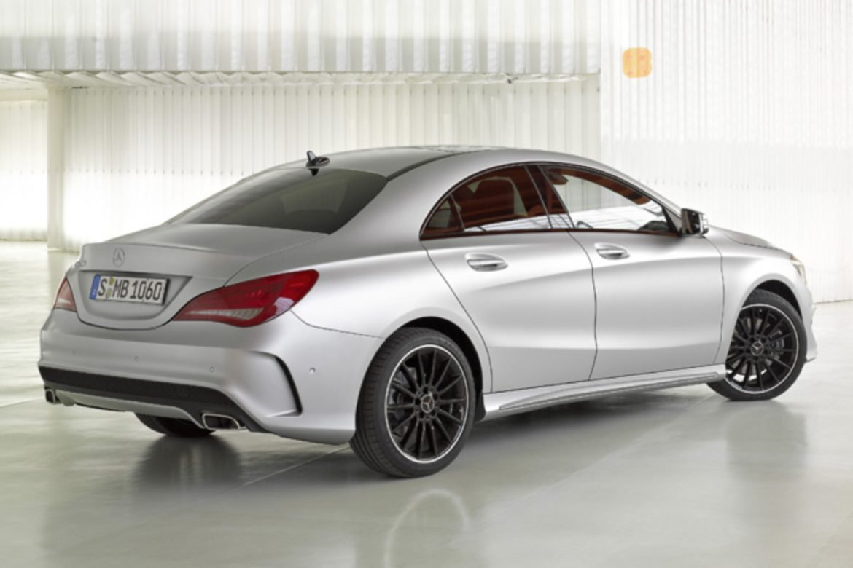 Scheda tecnica rimappatura centralina Mercedes CLASSE CLA