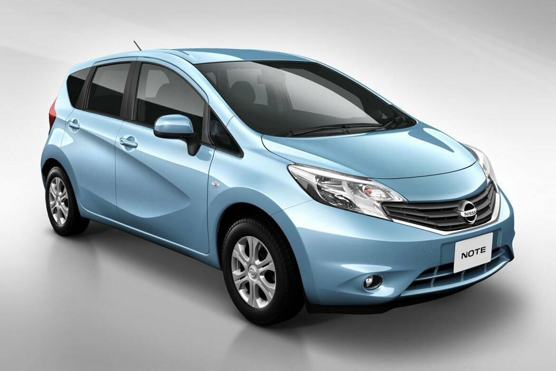 Scheda tecnica rimappatura centralina Nissan NOTE