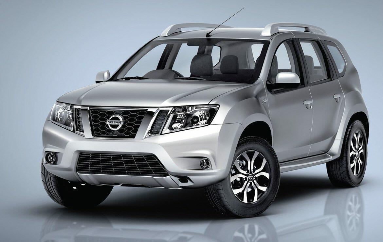 Scheda tecnica rimappatura centralina Nissan TERRANO