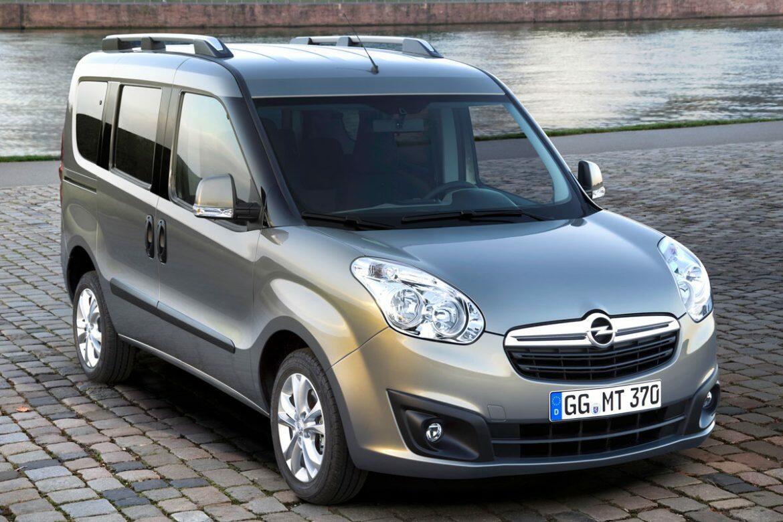 Scheda tecnica rimappatura centralina Opel COMBO TOUR