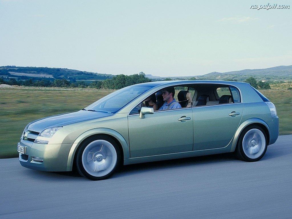Scheda tecnica rimappatura centralina Opel SIGNUM