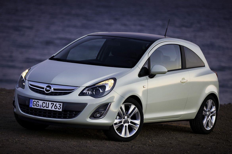 Scheda tecnica rimappatura centralina Opel CORSA