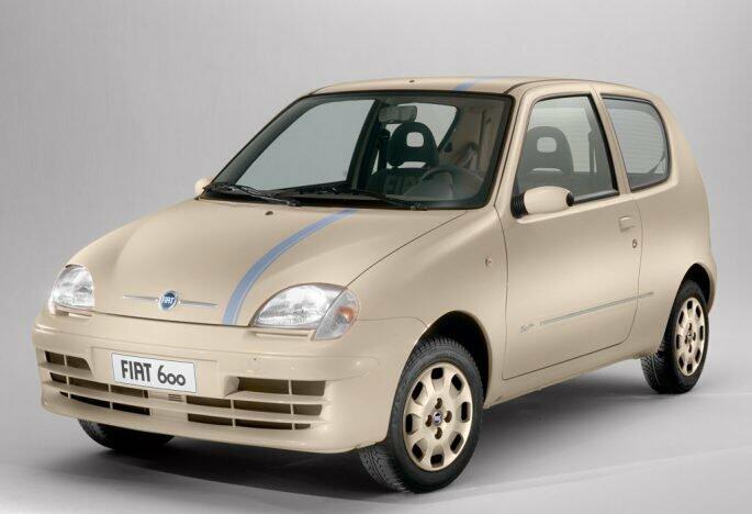 Scheda tecnica rimappatura centralina Fiat 600