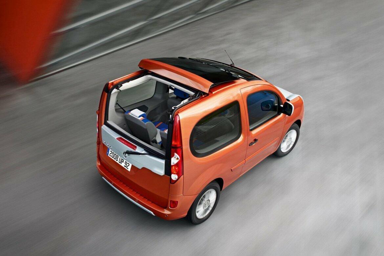 Scheda tecnica rimappatura centralina Renault BE BOP