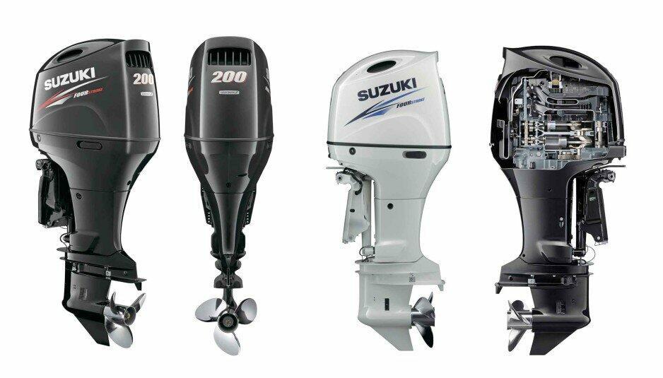 Scheda tecnica rimappatura centralina Suzuki fuoribordo DF 200