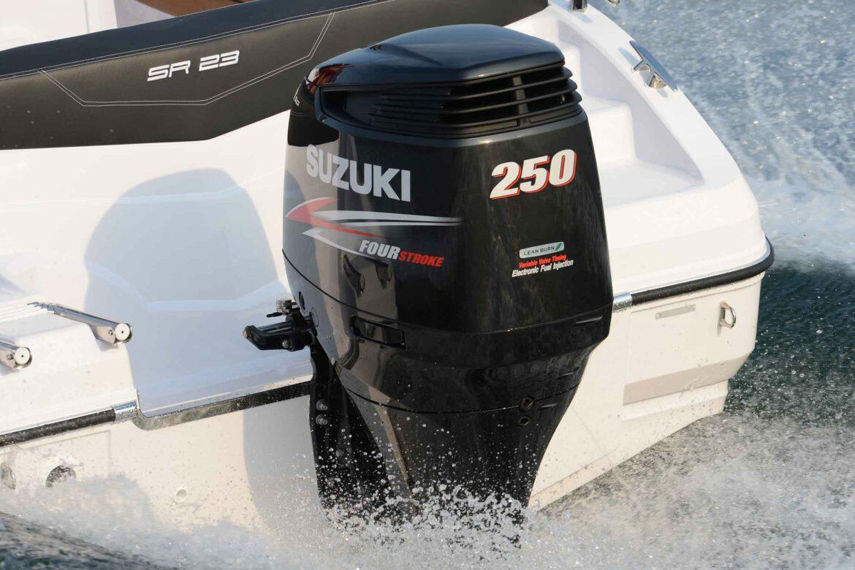 Scheda tecnica rimappatura centralina Suzuki fuoribordo DF 300