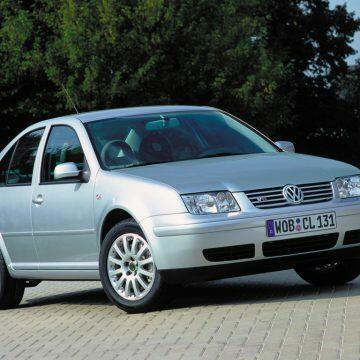 Scheda tecnica rimappatura centralina Volkswagen BORA