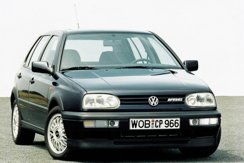 Scheda tecnica rimappatura centralina Volkswagen GOLF 3