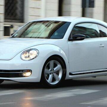 Scheda tecnica rimappatura centralina Volkswagen MAGGIOLINO