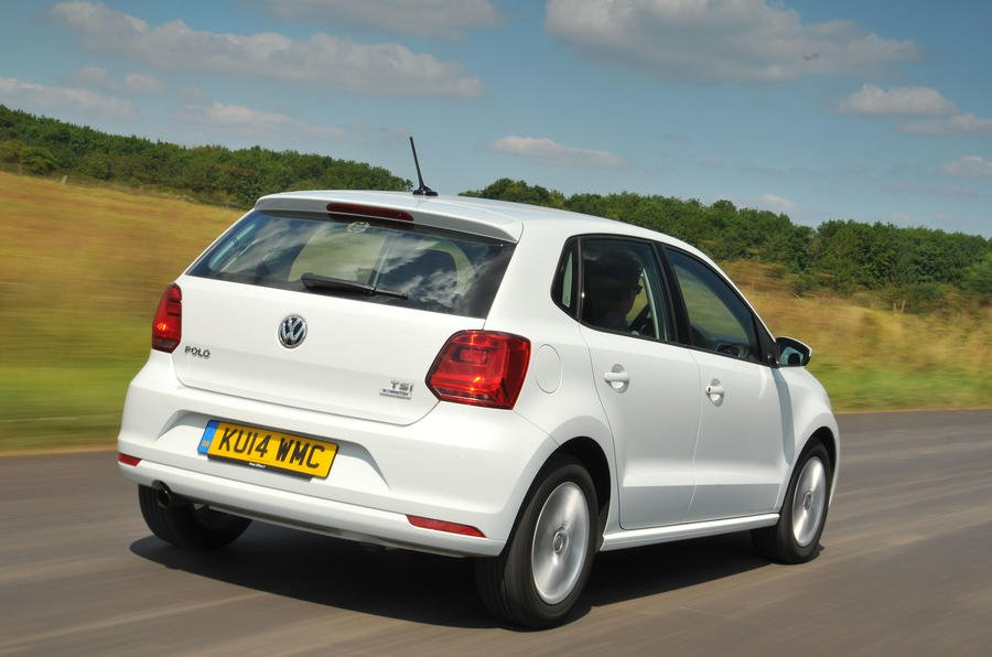 Scheda tecnica rimappatura centralina Volkswagen POLO